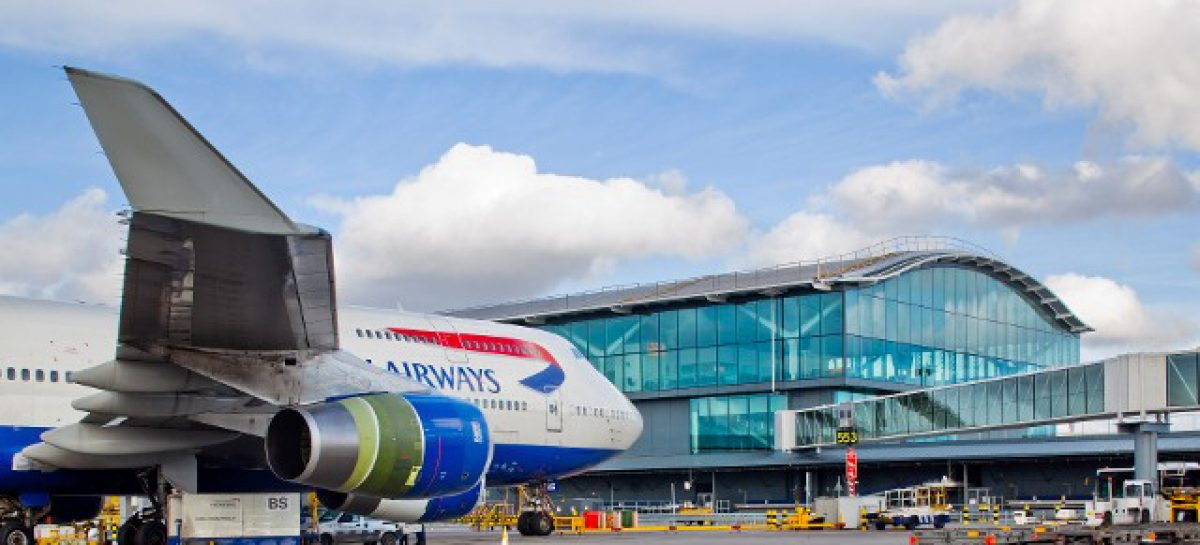 Heathrow, perché la terza pista non piace a Willie Walsh