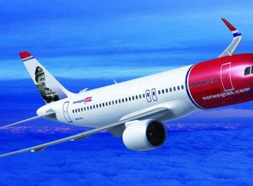 Norwegian, partnership transatlantica con JetBlue