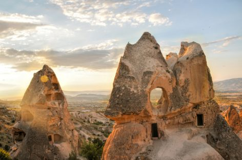 Parextour, nuove proposte tailor made in Turchia
