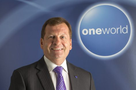 oneworld, new entry nella piattaforma connect e arriva la prima lounge