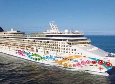 Norwegian Cruise Line, sei navi in Europa per l'estate 2019