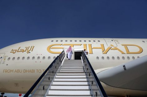 Etihad Airways cambia modello: al via l'era full service