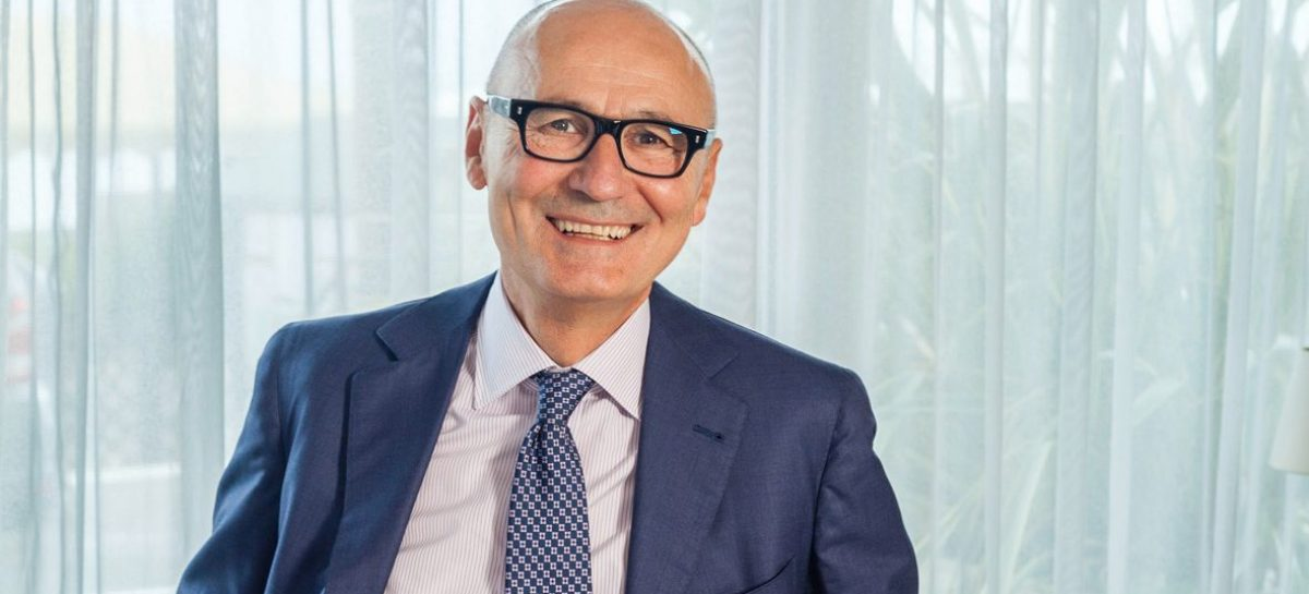 Le interviste Vision 2020: <br>Filippetti e il tour operating
