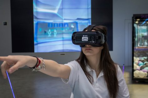 Msc Immersive Tour, crociere virtuali al via a Roma