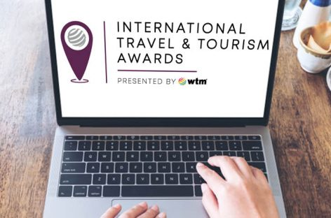 Wtm London 2018, tutto pronto per gli International Travel & Tourism Awards