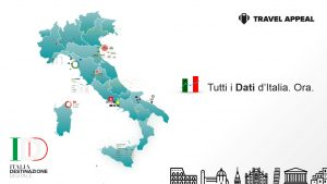 Destinazione Digitale Travel Appeal Italia
