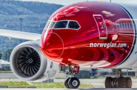 Norwegian Air, se il network dice basta