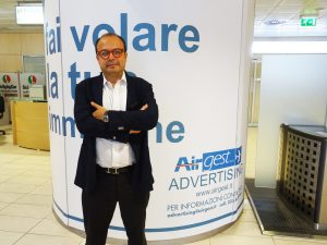 Paolo Angius Airgest