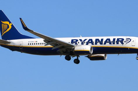 Ryanair, già in vendita le top destination per l'estate 2020