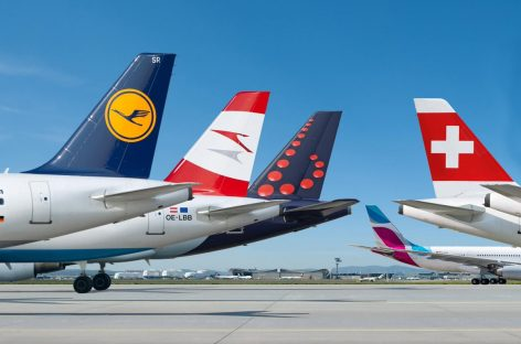 Lufthansa Group spinge su Ndc: <br>accordo con Cisalpina Tours