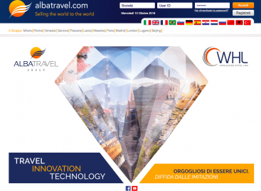 Albatravel, avanti tutta su tecnologia e customer care