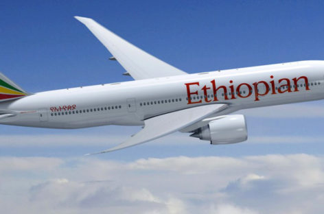 Ethiopian Airlines prende in consegna due A350-900
