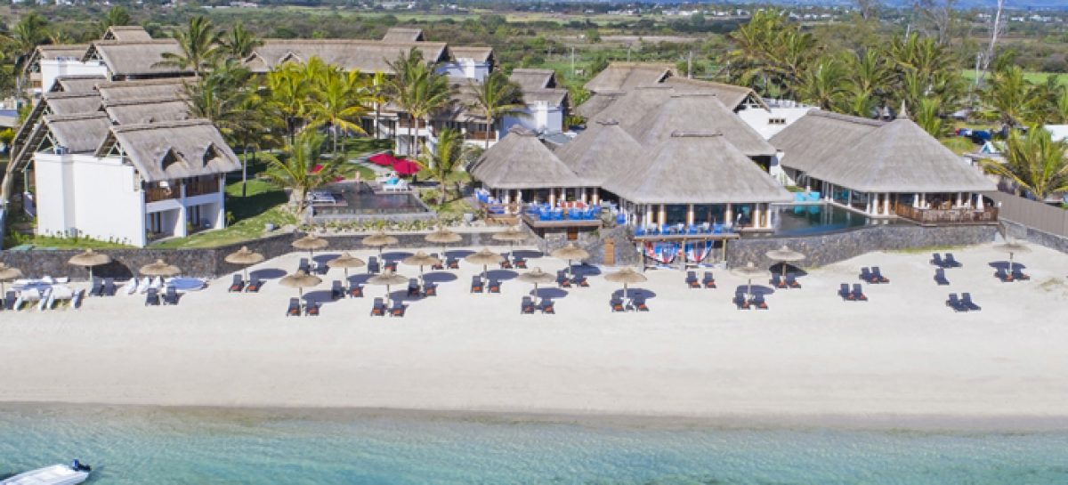 Constance Hotels lancia C Resorts: debutto a Mauritius