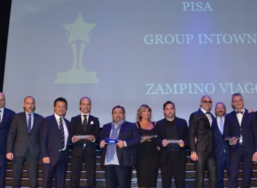 Msc premia le agenzie All-Stars of the Sea