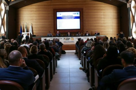 Il 23 novembre a Firenze torna il forum sullo Shopping Tourism