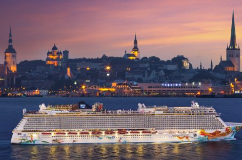 Norwegian Cruise Line, cucina a tema con la Premium All Inclusive