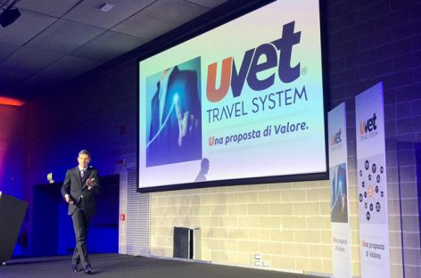 Guida alla prima convention Uvet Travel System