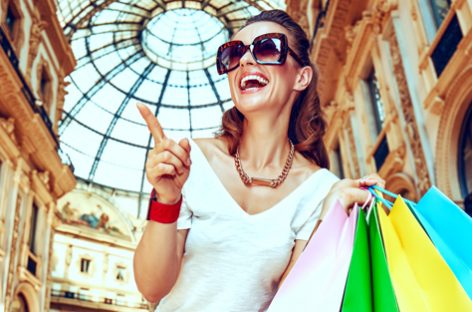 Shopping tourism versione tailor made