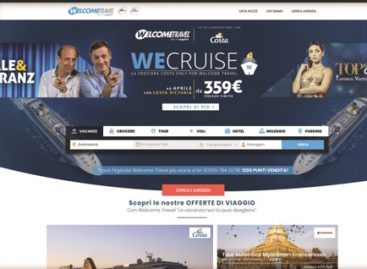La web revolution per le agenzie Welcome Travel