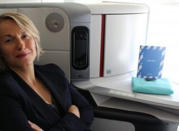 Anne Rigail primo ceo donna per Air France-Klm