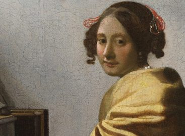 Vermeer e Rembrandt in mostra al Louvre Abu Dhabi