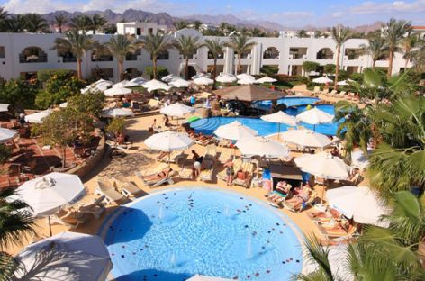 Fruit Viaggi, new entry a Sharm el Sheikh con l'Xperience St. George