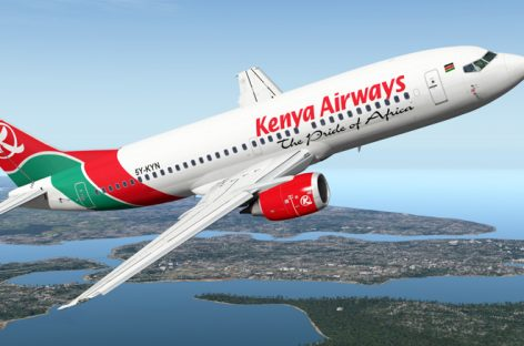 Kenya Airways-AccesRail, partnership per connessioni in Europa