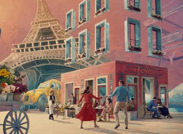 """Qatar Airways lancia il suo spot hollywoodiano """"A World Like Never Before"""""""