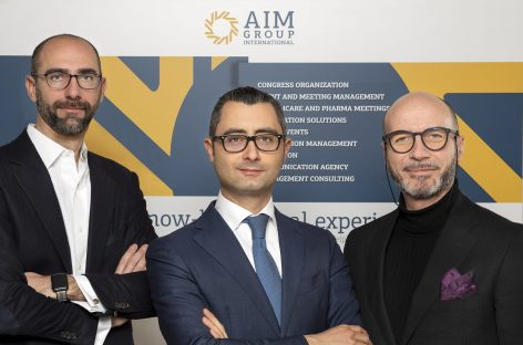 Aim Group acquisisce la maggioranza di vanGoGh