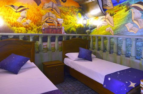 Gardaland Magic Hotel, pronte le prime camere