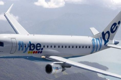 Connect Airways acquisisce Flybe