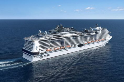 Msc Crociere, partnership con Qatar Airways per itinerari da Doha