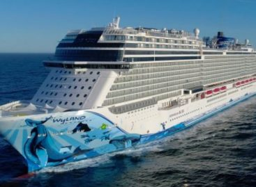 Norwegian Cruise Line torna in Turchia nel 2019