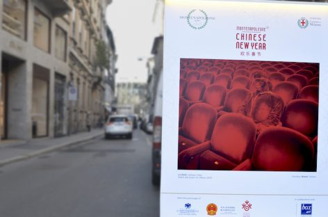 Lusso e turismo cinese, i trend di Montenapoleone District