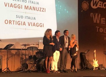 Welcome Travel Awards, le agenzie premiate a Istanbul