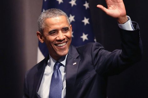 Obama ospite d'onore al Global Summit del Wttc