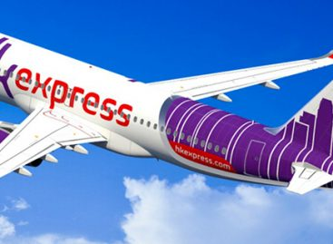 Cathay completa l'acquisizione di Hong Kong Express