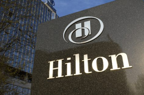 Hilton, è Kelly il nuovo senior vp operations Continental Europe