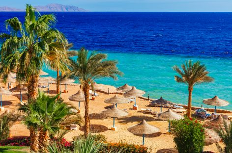 Volonclick lancia Packages e spinge su Sharm el Sheikh