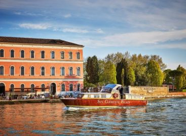 Trenta aperture per Marriott: c'è anche The St. Regis Venice