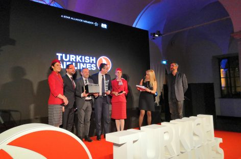 Turkish premia Welcome Travel come migliore agenzia del 2018