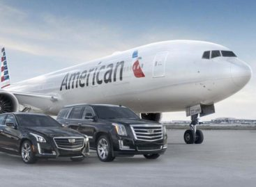 Transfer in elicottero e suite private, i servizi top di American Airlines
