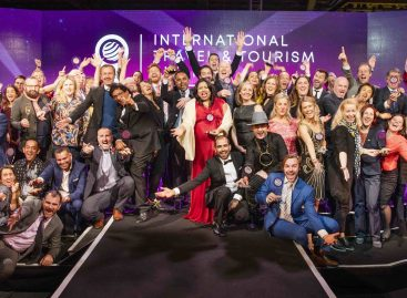 Wtm apre le candidature per gli International Travel & Tourism Awards