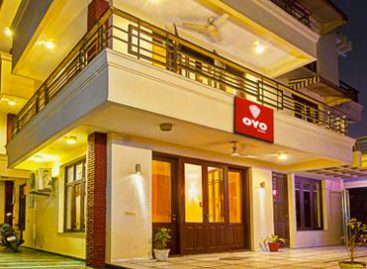Airbnb pronta a investire in Oyo Rooms