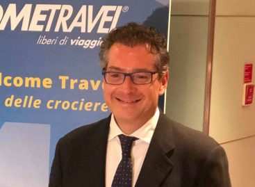 Convention Welcome Travel al via a Napoli con 1.000 adv