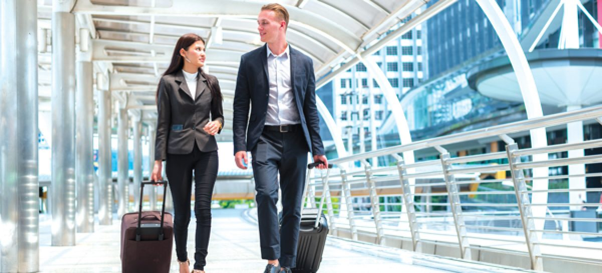 Identikit dei business traveller: mobile-dipendenti e innovativi