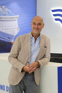 Gnv Giulio Libutti Head of Passenger Sales