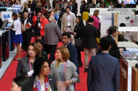 Imex di Francoforte, Italia 5ª Mice destination in Europa