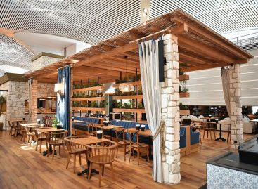 Turkish, cinque nuove lounge all'Istanbul Airport