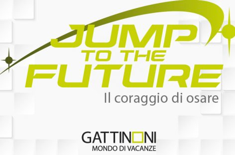 """Jump to the future"": dal 10 al 12 maggio la convention Gattinoni MdV"